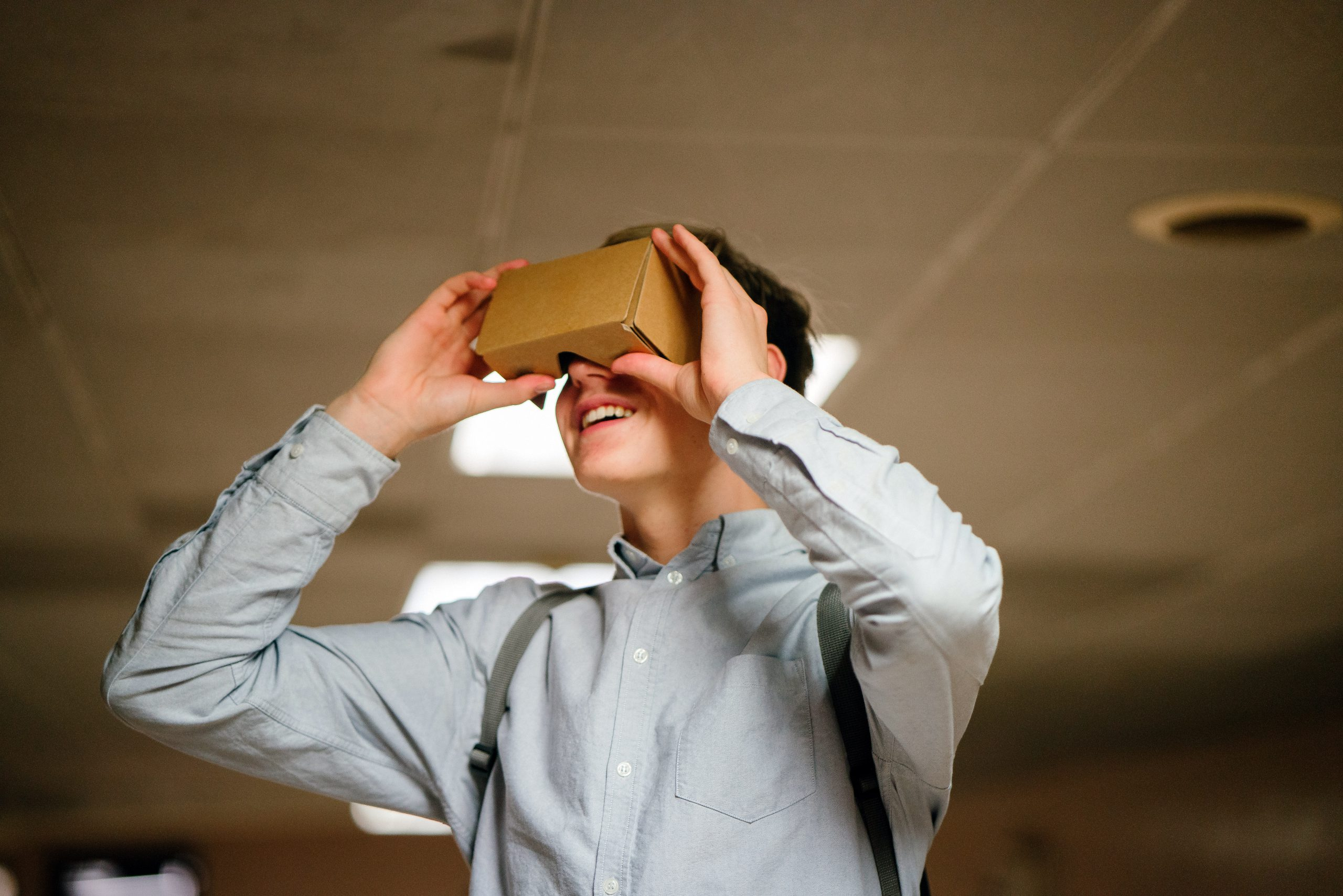 360° Touren von ZOOM-Entertainment faszinieren