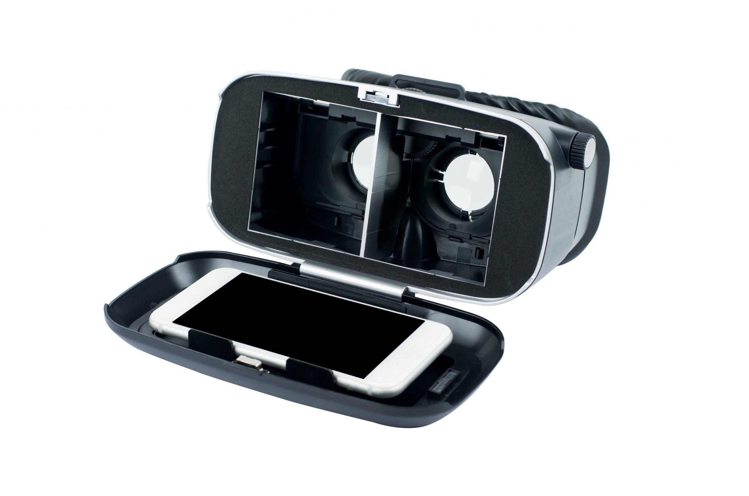 Kompatibel mit gängigen Smartphones